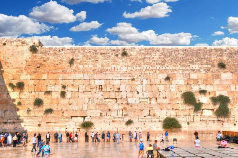 Jewish Tour Packages